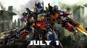 "Linkin Park and Steve Jablonsky Talk ""Iridescent"" in 'Transformers 3′"