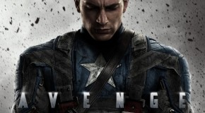 'Captain America: The First Avenger' Soundtrack Listing and Cover Art Revealed