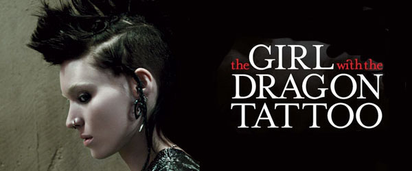 Review of 'The Girl with the Dragon Tattoo'