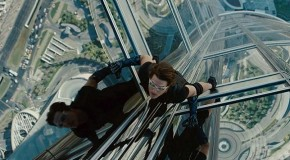 Box Office: 'Mission: Impossible – Ghost Protocol' Reigns Supreme!