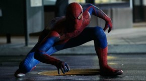 'Amazing Spider-Man': New Images, Plot Synopsis & Character Bios