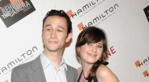Video of the Day: Zooey Deschanel & Joseph Gordon-Levitt Singing New Year's Eve Song