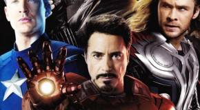 'The Avengers': New Images from Empire + Details About the Film