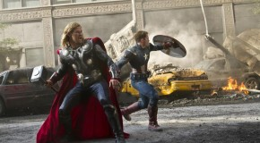 'The Avengers' Will Be From Captain America's Perspective + New Photo