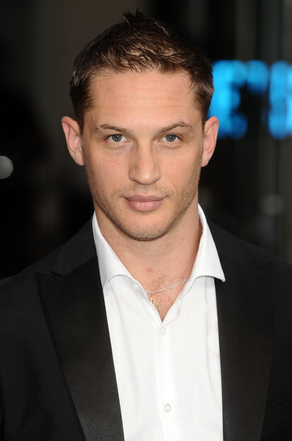 Tom Hardy - Images