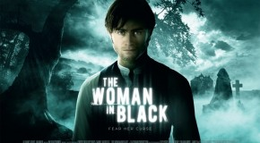 Two New Posters for Radcliffe's 'Woman in Black': Fear Her Curse!