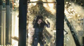 'The Avengers': Brand New Trailer Hits! Plus Screenshots!