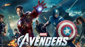 Japanese 'Avengers' Trailer: More Hawkeye, Aliens & Surprise Cameo!