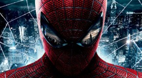 'Amazing Spider-Man': New International Trailer & Two New Posters