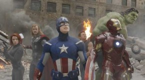 The Avengers Smash Box Office Records; Harry Potter & Dark Knight Fall