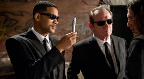 Box Office: The 'Men in Black' Neuralize Earth's Mightiest Heroes
