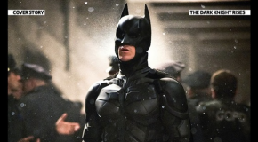 Gallery: Total Film's 5 New Pics for 'Dark Knight Rises'