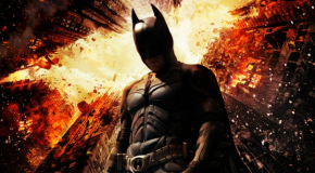 Bring an Umbrella: Six New Character and Theatrical Posters For 'The Dark Knight Rises'