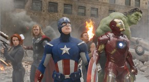 'The Avengers': Where Will They Go? An Update on Marvel's Plans for the Future
