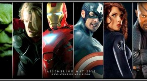 'The Avengers' Movie Review: Avengers Assemble! Hulk… SMASH!