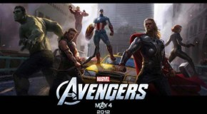 Marvel's 'The Avengers' – Disney's Highest Grossing Film Ever!