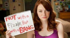 Actress of the Week: Emma Stone – From Jules to Gwen Stacy
