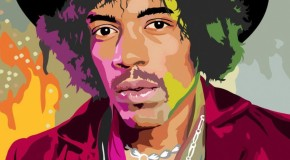 Andre 3000′s Jimi Hendrix Biopic Won't Feature the Legend's Music