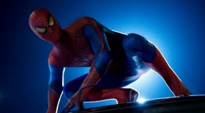 Reel Movie Nation's 'The Amazing Spider-Man' Giveaway