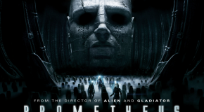 'Prometheus' Review: Prepare for the Confusion
