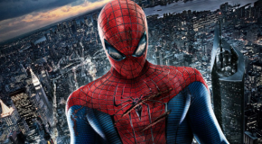 COMING SOON – Reel Movie Nation's 'The Amazing Spider-Man' Giveaway