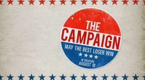 Poster Roundup: 'The Campaign' 'Taken 2′ & 'The Amazing Spider-Man'