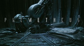 What's Next for 'Prometheus'? Deleted Scenes and a Sequel