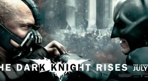 'Dark Knight Rises' MTV Footage: Catwoman vs Bane vs Batman