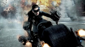 MTV 'Dark Knight Rises' Footage Now Online + New Catwoman TV Spot