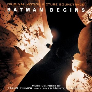 Soundtrack - Batman Begins