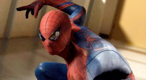 Box Office: 'The Amazing Spider-Man' Swings into First Place