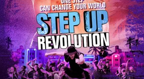 'Step Up Revolution' Review: A Fun Dance Flick