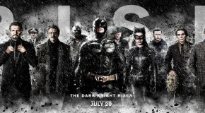 'The Dark Knight Rises' Movie Review – Action Packed & Over-Saturated
