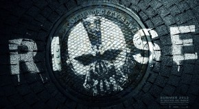 'Dark Knight Rises' 13 Minute Featurette: Get Inside Nolan's Mind