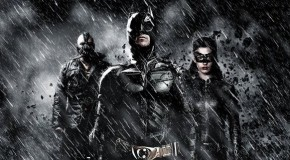 Reel Movie Nation's 'The Dark Knight Rises' Giveaway