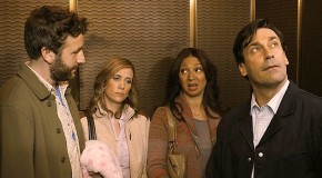 DVD Review: 'Friends With Kids' – Predictable & Too Familiar