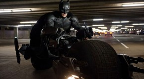 New 'Dark Knight Rises' IMAX TV Spot + Brand New Pics!