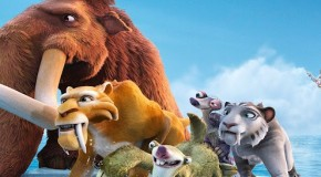'Ice Age: Continental Drift' Movie Review – Fun but Forgettable