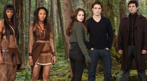 'Breaking Dawn – Part 2′: Shortest Twilight Film + Two New Photos
