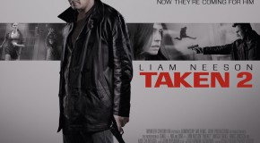 New Photos from 'Looper', 'Jack Ryan', 'Skyfall' and 'Taken 2′: Pictures Worth A Thousand Punches