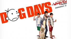 'Diary of a Wimpy Kid: Dog Days' is Cute but Predictable