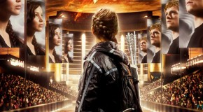 'The Hunger Games' DVD Features Pt. 2 – Fun Features for Hunger Games Fans