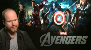 Joss Whedon to Direct 'The Avengers' Sequel: All Our Prayers Have Been Answered