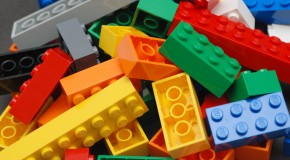'LEGO' Movie Contest:  Have Your Creation in the Movie + Win $1,000