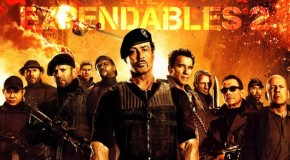 Box Office: 'The Expendables 2′ Holds Number One in a Disappointing Weekend