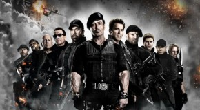 Box Office: 'The Expendables 2′ Take Down The Competition