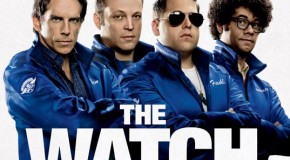 'The Watch': A Neighborhood Disappointment