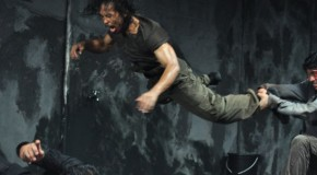 'The Raid: Redemption' DVD Review – A Must-See Kung Fu Film
