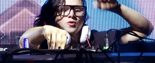 Skrillex, Owl City, & AKB48 Bring A-Game for 'Wreck-it Ralph' Score