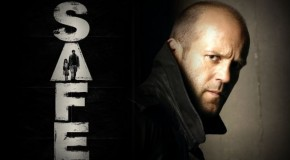 DVD Review: 'Safe' is Not Sorry